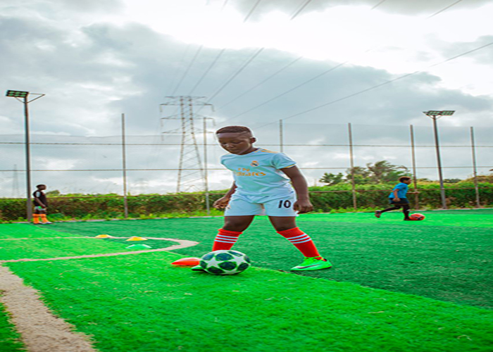 gallery of pics of the east legon football players